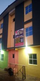 Flat / Apartment for rent Gowon estate Egbeda Alimosho Lagos