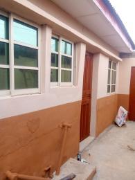1 bedroom mini flat  Self Contain Flat / Apartment for rent Off Makinde St Mafoluku Oshodi Lagos