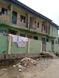 1 bedroom Mini flat for rent Abaren Street Off Love All Street Ikosi Ketu Ikosi-Ketu Kosofe/Ikosi Lagos