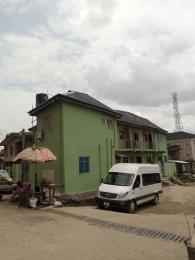 1 bedroom Self Contain for rent Abaren Street Off Loveall Street Ikosi Ketu Ikosi-Ketu Kosofe/Ikosi Lagos