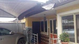Semi Detached Bungalow House for sale Gowon Estate  Egbeda Alimosho Lagos