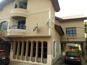 5 bedroom Semi Detached Duplex House for rent Omole Phase 1 Ikeja GRA Ikeja Lagos