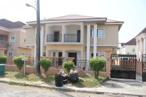 4 bedroom Semi Detached Duplex House for sale Crown Estate, Lekki Peninsula Ajah Lagos
