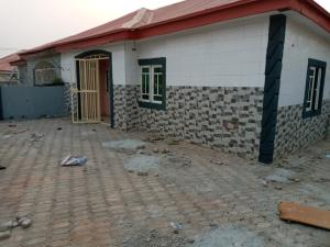 2 bedroom Semi Detached Bungalow House for sale Trademoore Estate Lugbe Lugbe Abuja