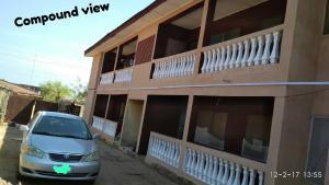 3 bedroom Blocks of Flats House for sale BEHIND ST MICHAEL PUBLIC SCHOOL OPPOSITE MOBILE AT AJILOSUN Ado-Ekiti Ekiti