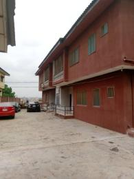 Blocks of Flats House for sale Second junction Aguda(Ogba) Ogba Lagos