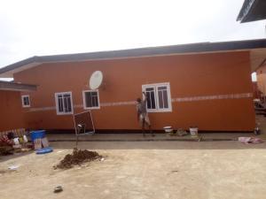 1 bedroom mini flat  Flat / Apartment for rent Amuda ojere area Iwo road Ibadan  Iwo Rd Ibadan Oyo