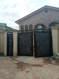 Semi Detached Duplex House for rent Lawrence Daniel close Ajao Estate Isolo Lagos