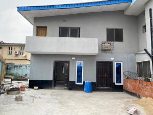 5 bedroom Semi Detached Duplex for rent Allen Avenue Ikeja Lagos