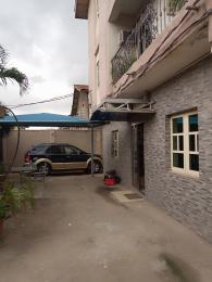 Self Contain Flat / Apartment for rent Fadeyi Jibowu Yaba Lagos