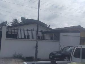 Detached Bungalow House for sale Bode Thomas Surulere Lagos