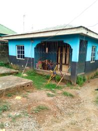 3 bedroom Detached Bungalow House for sale Off ikola road Command Alagbado Abule Egba Lagos