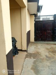 1 bedroom mini flat  Mini flat Flat / Apartment for rent Abule Egba bus stop Abule Egba Abule Egba Lagos
