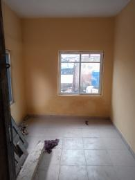 1 bedroom mini flat  Mini flat Flat / Apartment for rent Shomolu Onipanu Shomolu Lagos