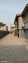 1 bedroom mini flat  Mini flat Flat / Apartment for rent Agboyi estate  Ketu Lagos