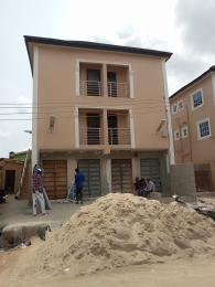 1 bedroom mini flat  Mini flat Flat / Apartment for rent Onipan Ikorodu road(Ilupeju) Ilupeju Lagos
