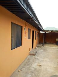 1 bedroom mini flat  Mini flat Flat / Apartment for rent - Governors road Ikotun/Igando Lagos