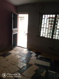 1 bedroom mini flat  Mini flat Flat / Apartment for rent Meiran Abule Egba Abule Egba Lagos