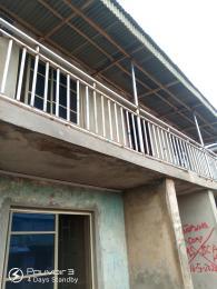 1 bedroom mini flat  Mini flat Flat / Apartment for rent Abule Egba Abule Egba Abule Egba Lagos