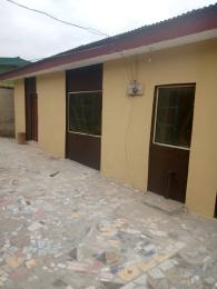 1 bedroom mini flat  Mini flat Flat / Apartment for rent Amikanle Command Alagbado Abule Egba Lagos