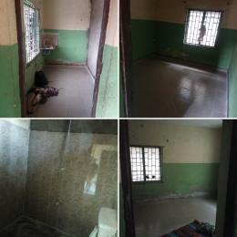 1 bedroom mini flat  Mini flat Flat / Apartment for rent Egbe/Idimu Lagos