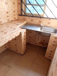1 bedroom mini flat  Mini flat Flat / Apartment for rent Omi ata Captain Abule Egba Abule Egba Lagos