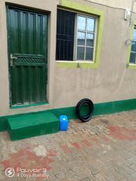 1 bedroom mini flat  Mini flat Flat / Apartment for rent Ijaiye Meiran area Abule Egba Abule Egba Lagos