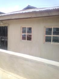1 bedroom mini flat  Flat / Apartment for rent Olasumbo Bolade Oshodi Lagos