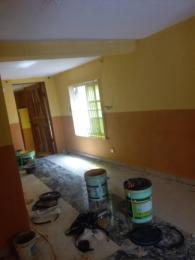 1 bedroom mini flat  Mini flat Flat / Apartment for rent .... Ifako-ogba Ogba Lagos