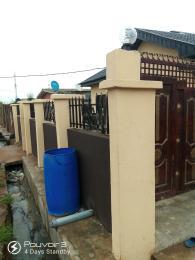 1 bedroom mini flat  Mini flat Flat / Apartment for rent Abule Egba bus stop Abule Egba Abule Egba Lagos