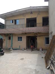 1 bedroom Mini flat for rent Sonaike Street Off Jimoh Balogun Street Ikosi-Ketu Kosofe/Ikosi Lagos