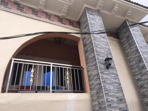 2 bedroom Mini flat Flat / Apartment for rent Akoka Akoka Yaba Lagos