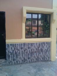 1 bedroom mini flat  Mini flat Flat / Apartment for rent Mangoro Cement Agege Lagos