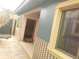 1 bedroom mini flat  Detached Bungalow House for rent Abiola farm Ayobo Ipaja Lagos