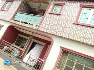 1 bedroom mini flat  Blocks of Flats House for rent Close To The Road Ayobo Ayobo Ipaja Lagos