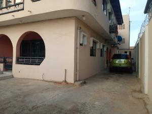 Mini flat Flat / Apartment for rent Yaba, Lagos.  Yaba Lagos