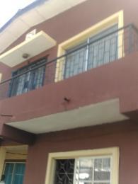 1 bedroom mini flat  Mini flat Flat / Apartment for rent Off saka street Shogunle Oshodi Lagos
