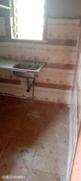 1 bedroom mini flat  Mini flat Flat / Apartment for rent Tipper Area, Ologuneru Road Ibadan Ido Oyo