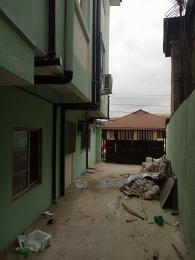1 bedroom mini flat  Self Contain Flat / Apartment for rent Bajulaiye Fola Agoro Yaba Lagos