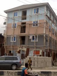 1 bedroom Self Contain for rent Ishaga Road idi- Araba Surulere Lagos