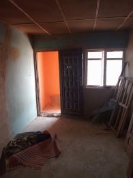 1 bedroom mini flat  Self Contain Flat / Apartment for rent Ebute metta Ebute Metta Yaba Lagos