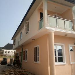 Self Contain Flat / Apartment for rent chevron Lekki Lagos
