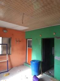 1 bedroom mini flat  Self Contain Flat / Apartment for rent Off Pedro Road Obanikoro Shomolu Lagos