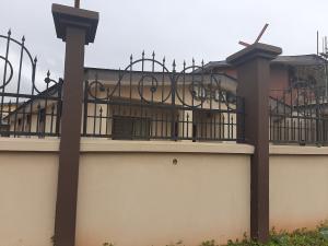 1 bedroom mini flat  Self Contain Flat / Apartment for rent Adekunle Banjo Magodo GRA Phase 2 Kosofe/Ikosi Lagos