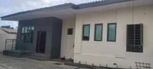 3 bedroom Semi Detached Bungalow House for sale Abayo Akinmosa street idi ishin Jericho ibadan  Idishin Ibadan Oyo