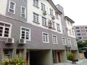 House for rent Oniru Idowu Taylor Victoria Island Lagos