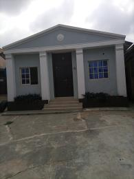 Detached Bungalow House for rent Off Intl Airport Road Ajao estate Ajao Estate Isolo Lagos