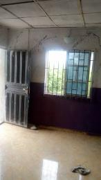 1 bedroom mini flat  Self Contain Flat / Apartment for rent White House Command Alagbado Abule Egba Lagos