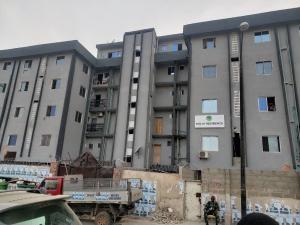 Studio Apartment Flat / Apartment for rent Ilaje Road Bariga Shomolu Lagos