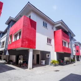 4 bedroom Terraced Duplex House for rent Ikate Elegushi Lekki  Ikate Lekki Lagos